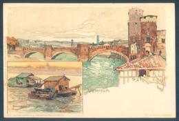 Manuel Wielandt Veneto VERONA - Verona