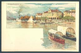 Manuel Wielandt Piemonte Verbania PALLANZA - Italie
