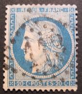 R1680/364 - CERES N°37 - GC 113 : ANNONAY (Ardèche) - 1870 Siège De Paris