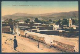 Maroc TAZA - Maroc