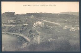 83 SANARY Var Port Issol Et Les Villas - Sanary-sur-Mer