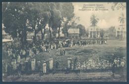Liberia MONROVIA Government Square Inauguration Of The President - Liberia