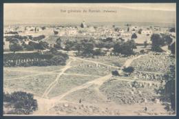Vue Générale De Ramleh PALESTINE - Palestine