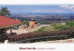 Postcard Mount Coot - Tha Brisbane Australia My Ref  B23269 - Brisbane