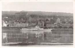 74 - EVIAN-LES-BAINS - (Lac Léman) - Evian-les-Bains