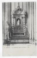 AMIENS - N° 15 - LA CATHEDRALE - AUTEL A LA VIERGE - CARTE PRECURSEUR NON VOYAGEE - Amiens