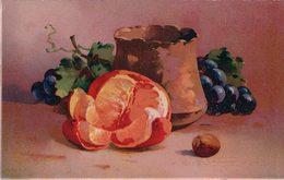 Klein Catharina, Fruits, Litho (1283) - Klein, Catharina