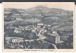 Parma-pellegrino Parmense-panorama-viagg.1940 - Parma