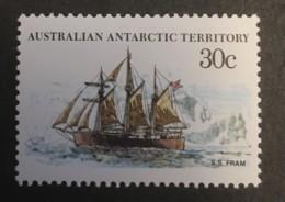 Australian Antartic Territory - MNH** - 1974 - # L46 - Australian Antarctic Territory (AAT)