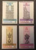 Tokelau -  MH* - 1978  - # 61/64 - Tokelau