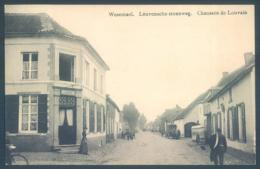 WESEMAEL WEZEMAAL Chaussée De Louvain - Non Classés