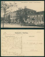 OF [17837] - ESPAÑA -  VALLADOLID - CUARTEL CONDÉ ANSUREZ - Valladolid