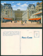 OF [17884 ] - USA - NEW JERSEY - ATLANTIC CITY HOTEL DENNIS - Atlantic City