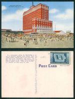 OF [17885 ] - USA - NEW JERSEY - ATLANTIC CITY HOTEL RITZ CZRLTON - Atlantic City