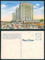 OF [17886 ] - USA - NEW JERSEY - ATLANTIC CITY HOTEL AMBASSADOR - Atlantic City