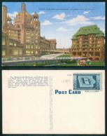 OF [17887 ] - USA - NEW JERSEY - ATLANTIC CITY HOTELS MARLBOROUGH BLENHEIM - Atlantic City