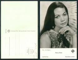 OF [17900 ] - NANCY KWAN - UFA TERB AGENCY UFA FIL FOTO - Schauspieler
