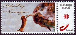 Belgie Belgium Belgien - Teckel Dackel - (Michelangelo) - België