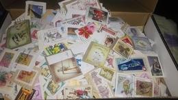 World Stamps Kiloware, 85 Grams On Paper. SPECIAL NEW YEAR BARGAIN - Briefmarken
