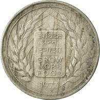 Monnaie, INDIA-REPUBLIC, 50 Paise, 1973, TB+, Copper-nickel, KM:62 - Inde