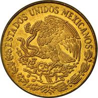 Monnaie, Mexique, 5 Centavos, 1970, Mexico City, TTB, Laiton, KM:427 - Mexique