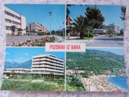 Bosnia Hercegovina - Unused Postcard - Bara - Coast Beach Palm Tree - Bosnie-Herzegovine