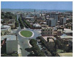 (PAR 20) Eritrea - Asmara - Erythrée