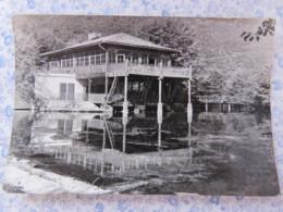 Bosnia Hercegovina - Unused Postcard - Izvor Bosne - Urelo Bosne - House On River - Bosnie-Herzegovine