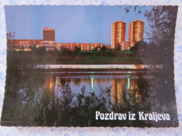 Bosnia Hercegovina - Unused Postcard - Kraljeva - Panorama - Bosnie-Herzegovine