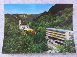 Bosnia Hercegovina - Unused Postcard - Srebrenica - Church - Hotel Donavia - Bosnie-Herzegovine