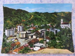 Bosnia Hercegovina - Unused Postcard - Srebrenica - Church - Mountains - Bosnie-Herzegovine