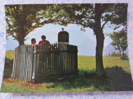 Bosnia Hercegovina - Unused Postcard - Sutjeska National Park - Bosnie-Herzegovine