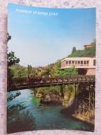 Bosnia Hercegovina - Rep. Srpska - Unused Postcard - Banja Luka - River Bridge - Bosnie-Herzegovine