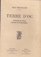 Terre D'Oc, Par Emile Pouvillon. - Midi-Pyrénées
