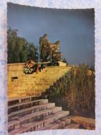 Bosnia Hercegovina - Rep. Srpska - Unused Postcard - Bileca - Statue - Bosnie-Herzegovine