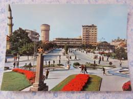 Bosnia Hercegovina - Rep. Srpska - Unused Postcard - Bijeljina - Buildings - Tower - Mosque - Bosnie-Herzegovine