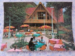 Kosovo - Unused Postcard - Brezovica - Livadica Hotel - Kosovo