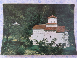 Kosovo - Unused Postcard - Divljaka - Orthodox Church - Kosovo