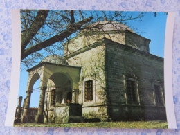 Kosovo - Unused Postcard - Kosovo Polje - Sultan Murat Tomb - Kosovo