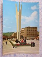 Kosovo - Unused Postcard - Pristina - Monument - Kosovo