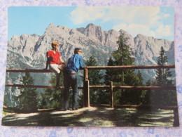 Slovenia - Unused Postcard - Kranjska Gora - Mountains - Slovénie