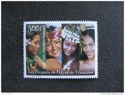 Polynésie: TB  N° 618 , Neuf XX. - Neufs