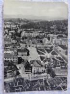Slovenia - Unused Postcard - Ljubljana - Panorama - Revolution Square - Slovénie