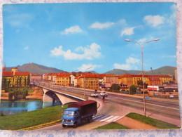 Slovenia - Unused Postcard - Maribor - Panorama Bridge Truck Mercedes - Slovénie