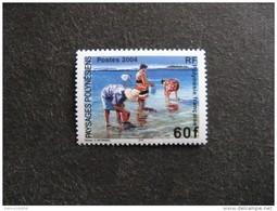 Polynésie: TB  N° 735 , Neuf XX. - Neufs