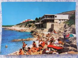 Slovenia - Unused Postcard - Pula - Coast Beach - Slovénie