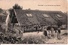 PAVANT-LE PARLOIR DE CES DAMES - France