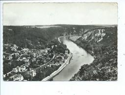 Waulsort Et La Meuse Vue Prise Du Ladigan - Hastière