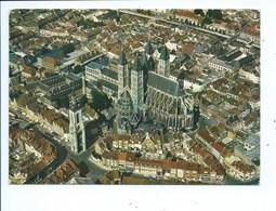 Tournai Vue Aérienne - Tournai