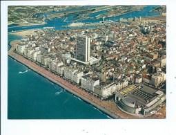 Oostende Ostende Luchtfoto ( Casino ) - Oostende